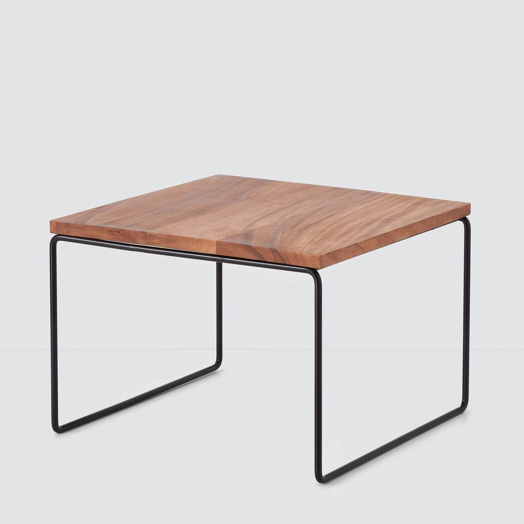 Design Modular Coffee Table modular coffee table black the citizenry londres black