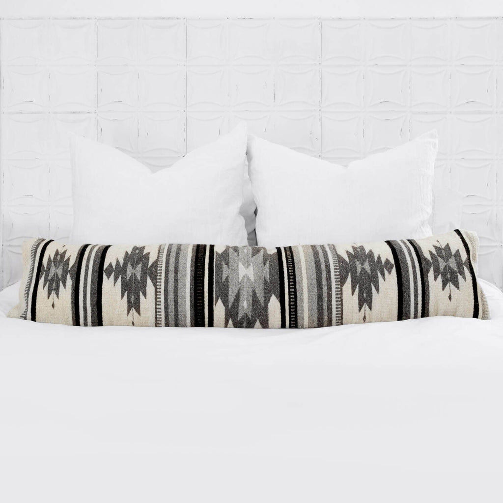 inserts west elm decorative o white pillows products pillow