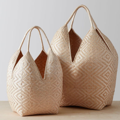 Cielo Storage Baskets | Modern Baskets at