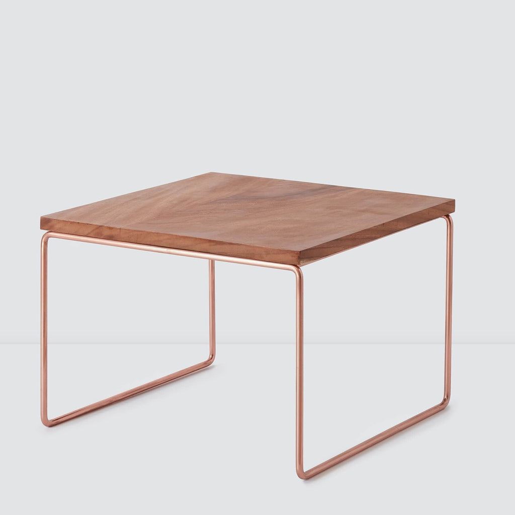 Modular Coffee Table Copper The Citizenry