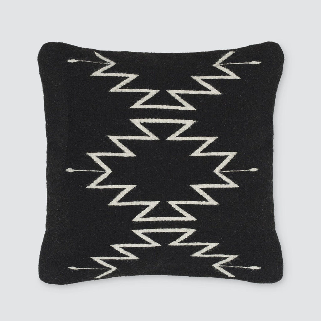 Tobala Pillow   Black