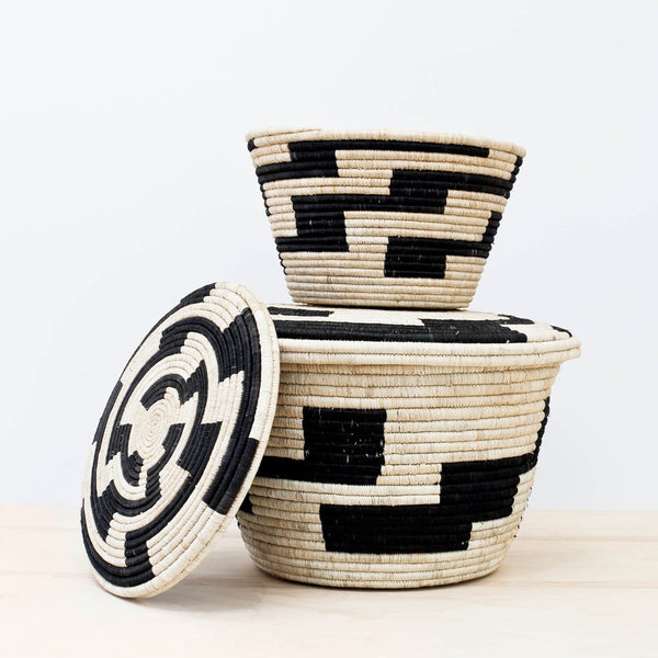 Sauda Baskets - Small or Large
