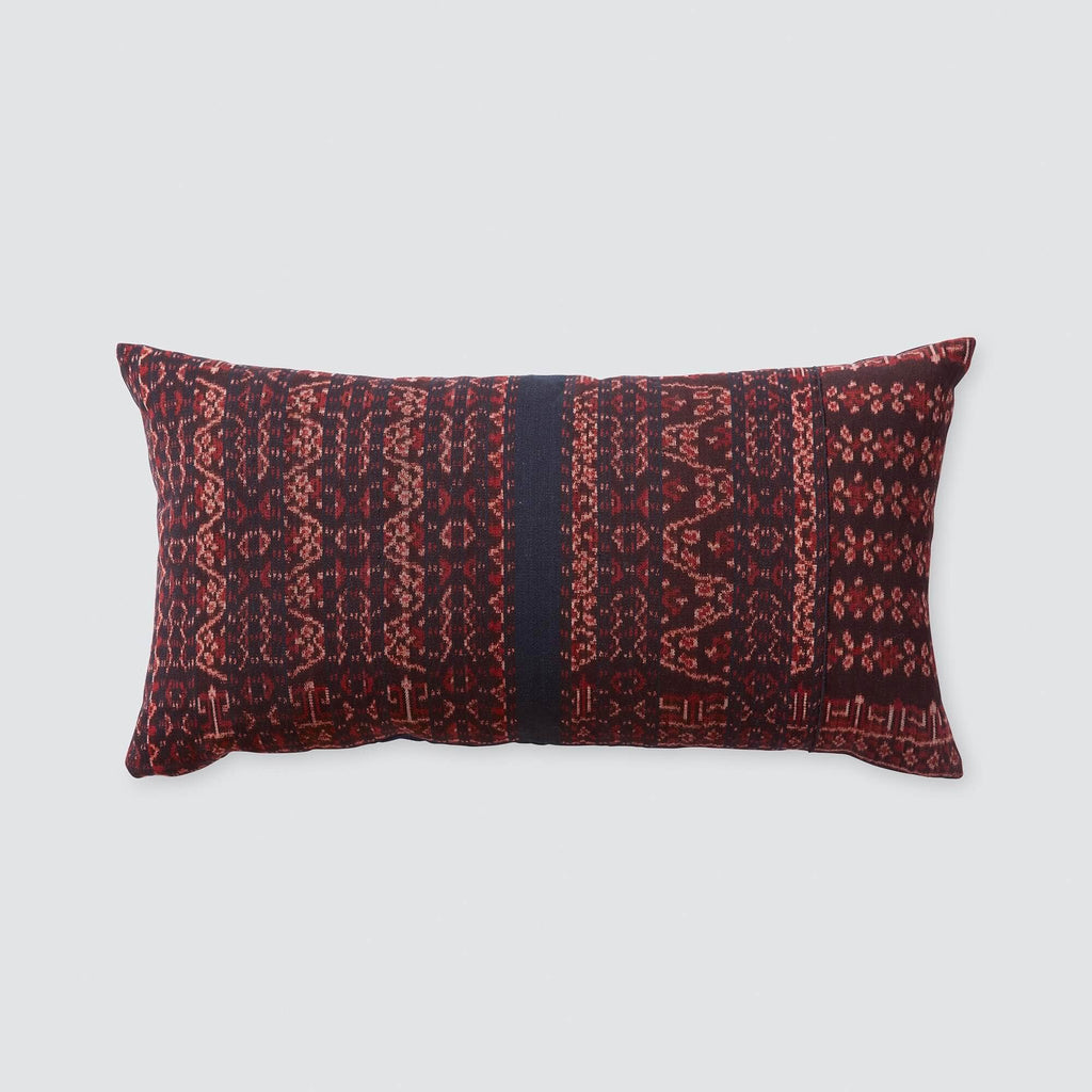 Flores One-Of-A-Kind Pillows image