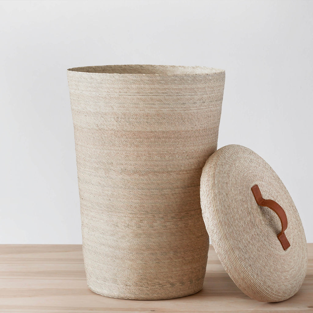 Woven Hamper Natural Free Shipping Amp Returns The