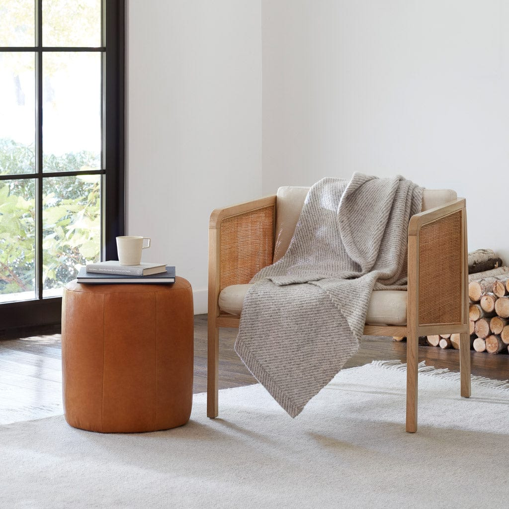 Pleasing Torres Leather Ottoman Small Theyellowbook Wood Chair Design Ideas Theyellowbookinfo