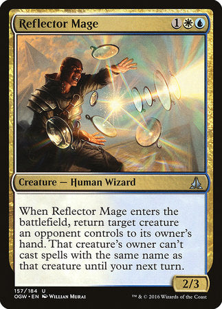 Reflector Mage [Oath of the Gatewatch] | The CG Realm