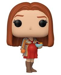 POP! WandaVision Wanda 70s | The CG Realm