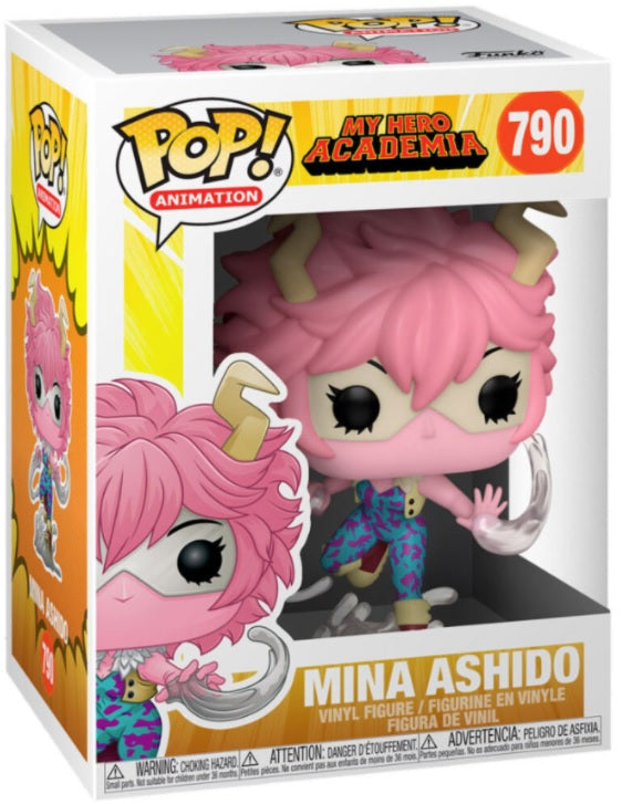 POP! ANIME MY HERO ACADEMIA - MINA ASHIDO | The CG Realm