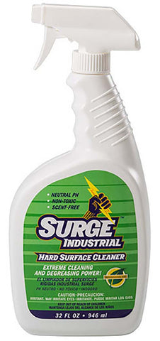 Surge Industrial Hard Surface Cleaner