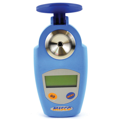 Misco Palm Abbe Refractometer