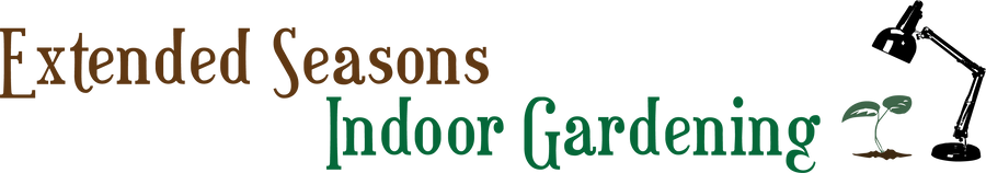 Extended Seasons Indoor Gardening