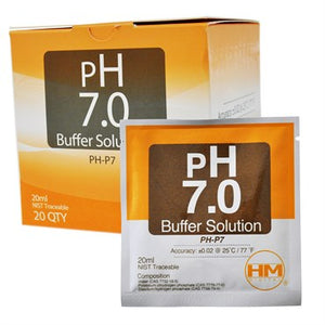 DIL pH BUFFER SOLUTION 7.0