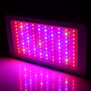 300w LED Grow Light 10band Full Spectrum 3w Leds with IR