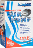 Air Pump with 4 Outlets - 15L/Min