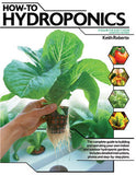 How-To Hydroponics by Keith Roberto