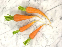 St. Valery Carrot (800 seeds)