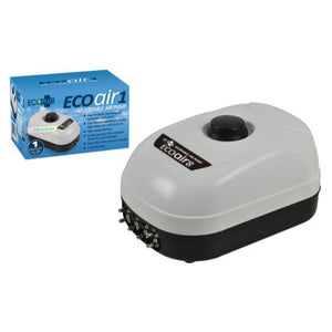 EcoPlus Eco Air 2 Two Outlet - 3 Watt 126 GPH