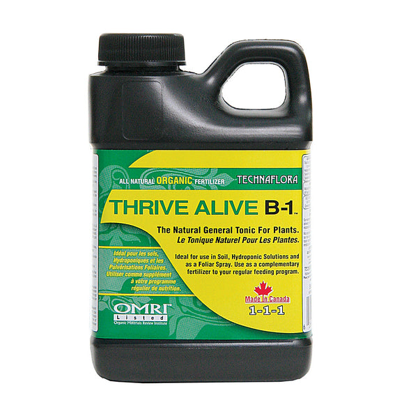 Thrive Alive B-1 Green, 250 ml