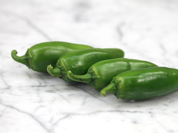 Tam Jalapeno Pepper (25 seeds)