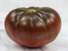 True Black Brandywine Tomato (25 seeds)