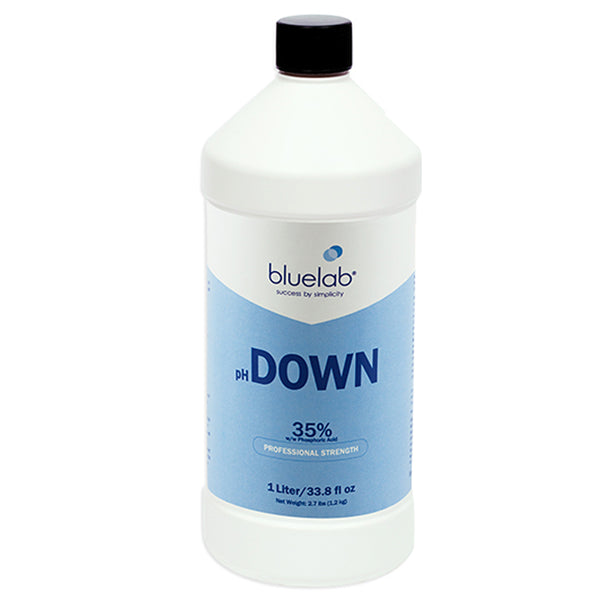 Bluelab pH Down, L