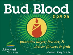 Advanced Nutrients Bud Blood Fertilizer, 40gm
