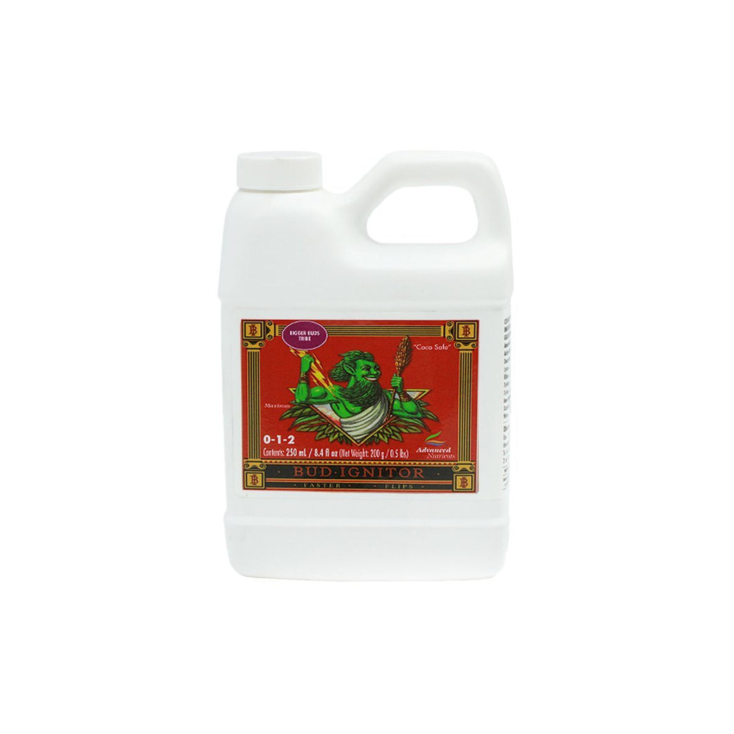 Advanced Nutrients Bud Ignitor Fertilizer, 250ml