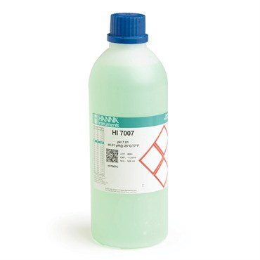 Hanna 7.01 pH Buffer Solution
