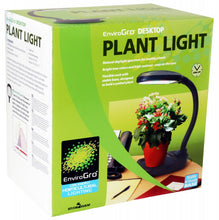 Load image into Gallery viewer, Desktop Plant Light w/ 27w CFL