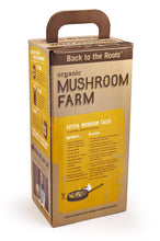 Load image into Gallery viewer, Back to the Roots Oyster Mushroom Kit