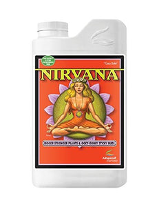 Advanced Nutrients Nirvana Fertilizer, 1L