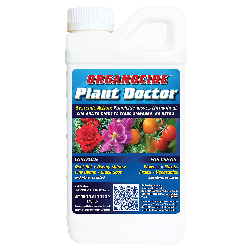 Plant Doctor Concentrate, 16 oz