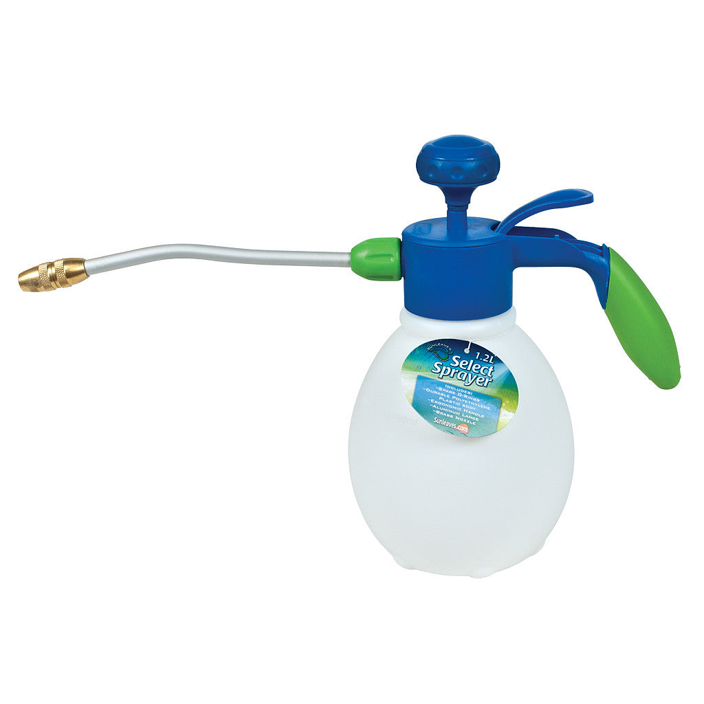 Sunleaves Select Sprayer, 1.2 L