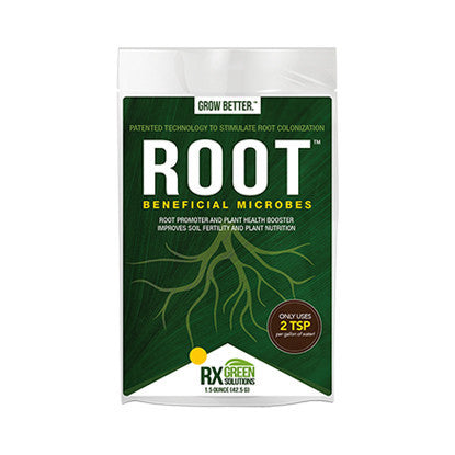 RX Green Solutions Root