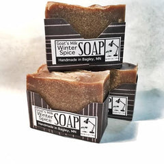 Winter Spice Artisan Soap