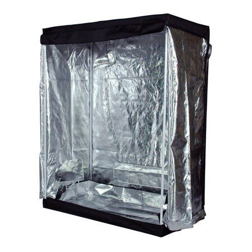 MarsLG Hydroponic Mylar Grow Tent 2'x4' Non-Toxic Hydro Cabinet, MARS482460