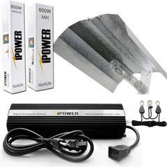 600-Watt Grow Light System