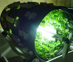 Volksgarden Supra Rotary Hydroponic System Extended