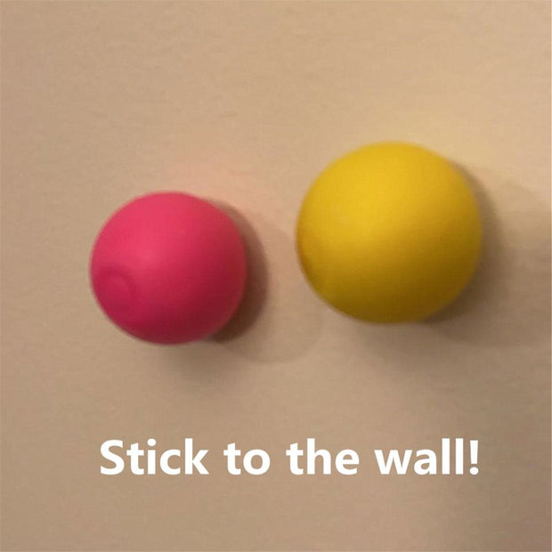 Stick Wall Ball