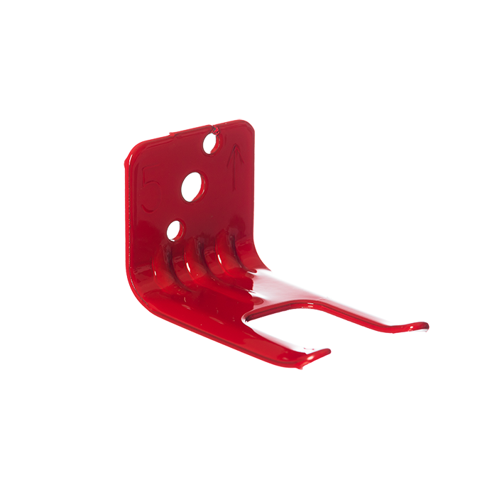 Amerex Wall Hook for 5-5.5 lb Extinguishers
