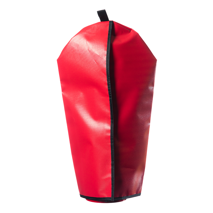 20lb. Heavy Duty Extinguisher Cover