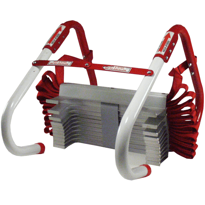 13 ft Two-Storey Emergency Escape Ladder