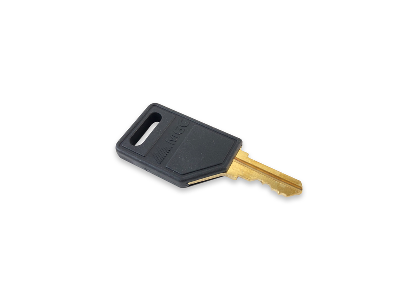 Mircom Telephone Access Key