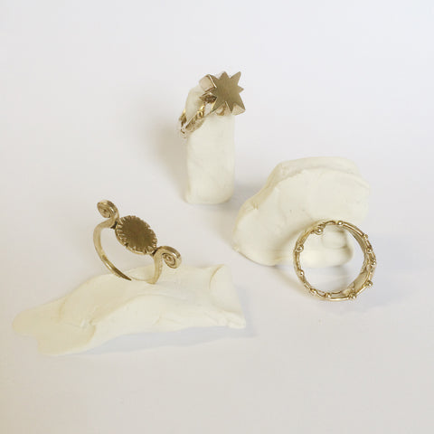 Jewellery Casting - Ring Workshop - Evening