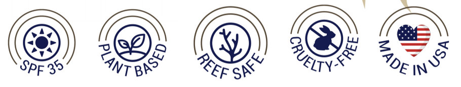 The truth about reef safe sunscreen