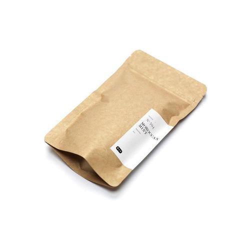 PAPER & TEA P & T MOROCCAN MINT N°804 ORGANIC SINGLE ORIGIN NATURALLY NAUGHTY STORE NNSTORE HK