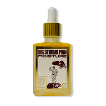 Load image into Gallery viewer, NEIGHBOURHOOD BOTANICALS FACIAL OIL - BIG STRONG MAN MOISTURE MEN'S SKINCARE NATURALLY NAUGHTY STORE NNSTORE HK