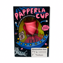 Load image into Gallery viewer, MENSTRUAL CUP SMALL