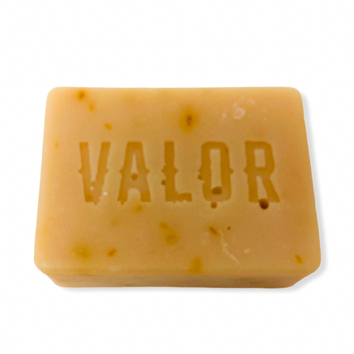 Valor Body & Face Soap