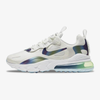 Nike Air Max 270 React 20 Summit CT9633-100 נעלי ספורט נייק